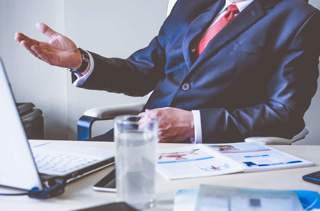 Quelles sont les raisons du succès d'une entreprise ?