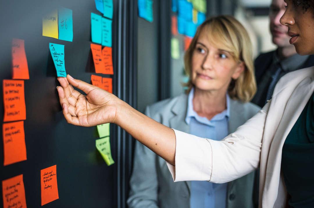 Points importants pour vous assurer du succès de votre entreprise